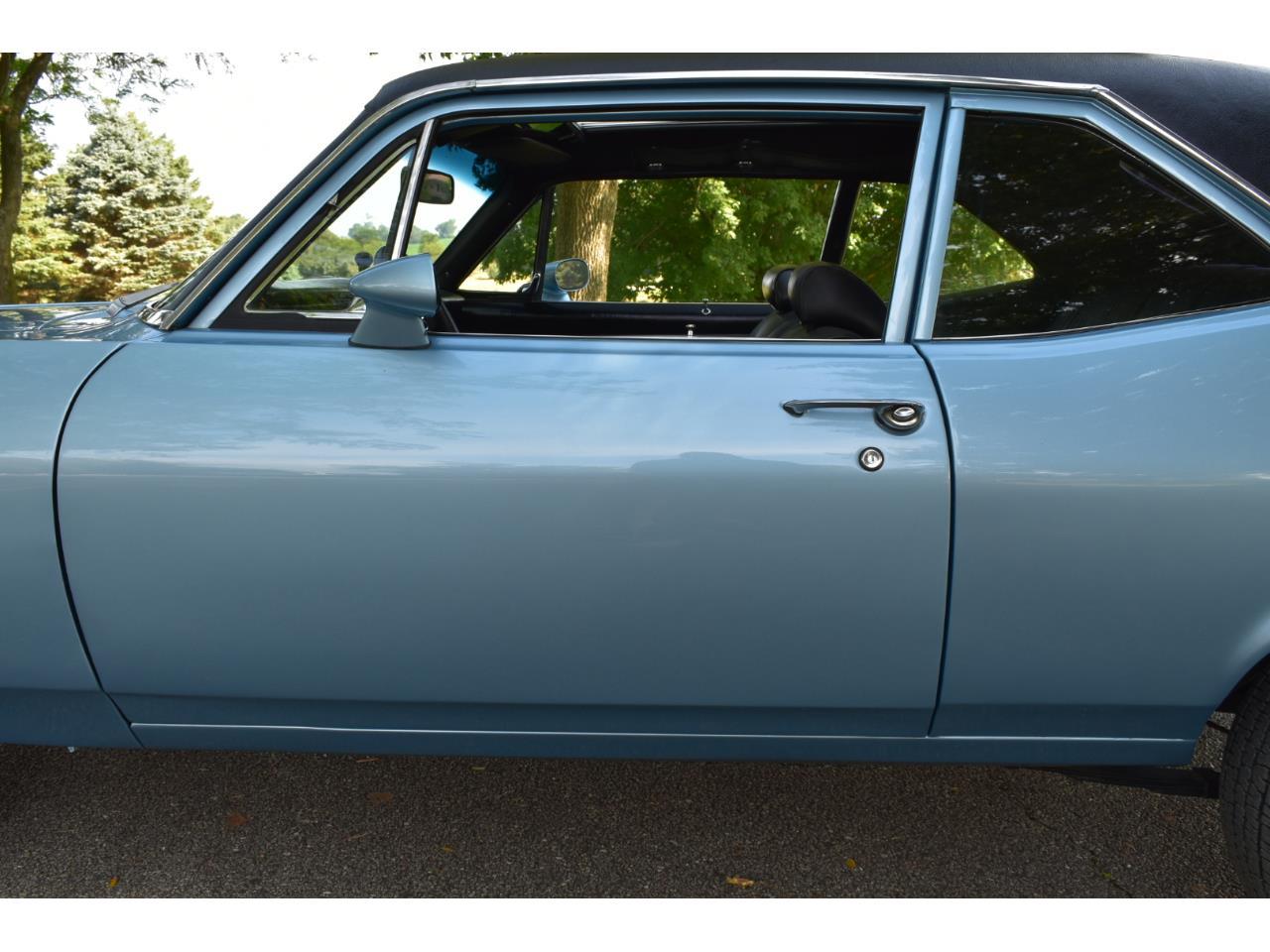 Large Picture of '72 Nova - QS5Y