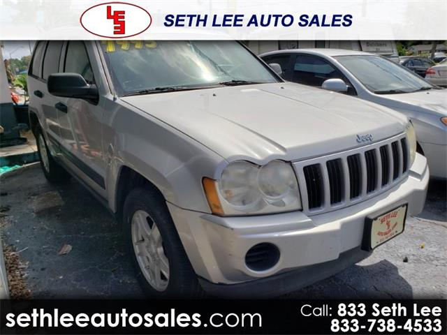Picture of 2005 Jeep Grand Cherokee Offered by  - QS68
