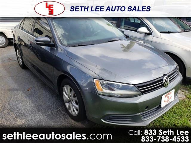Picture of '13 Jetta - QS6A