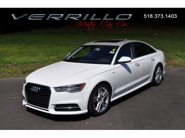 Picture of '16 A6 - QS6B