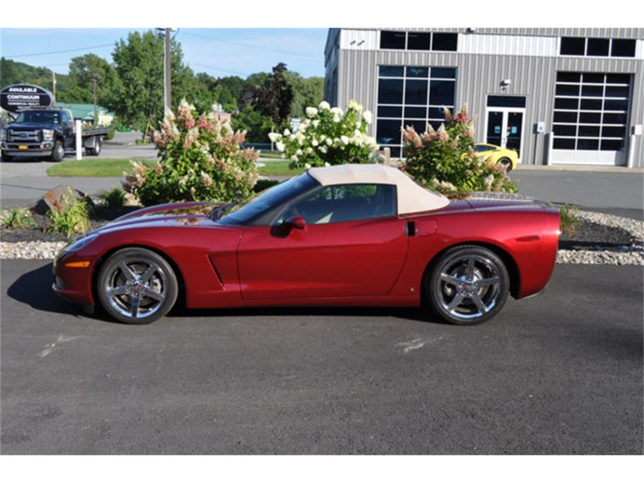 Large Picture of '07 Corvette - QS6C