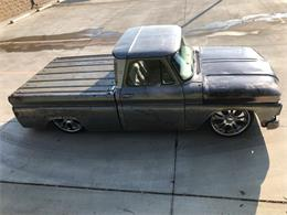 Picture of '66 C10 - QS6T