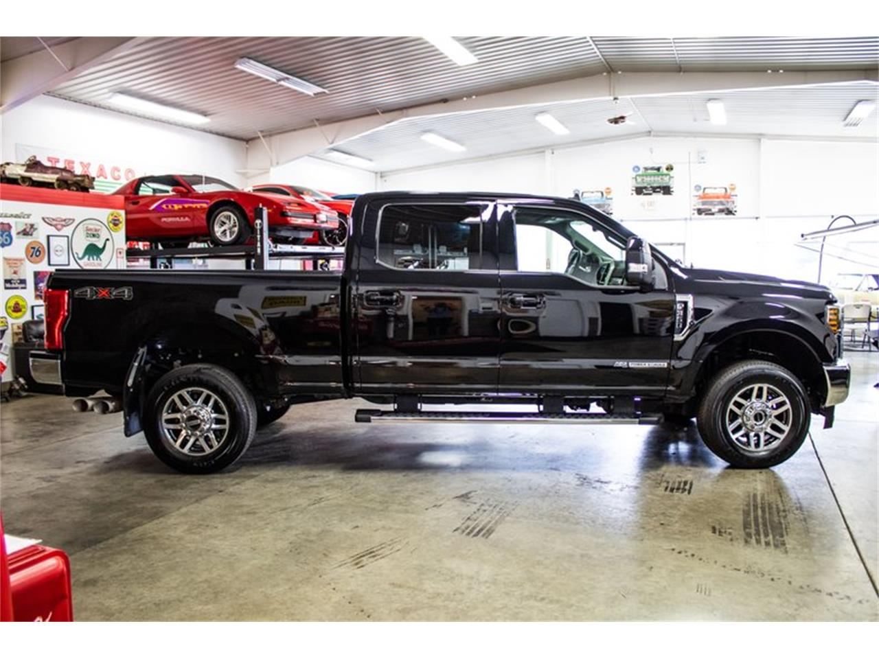 Large Picture of '19 F350 - QS6U