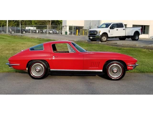 Picture of '67 Corvette - QS6X