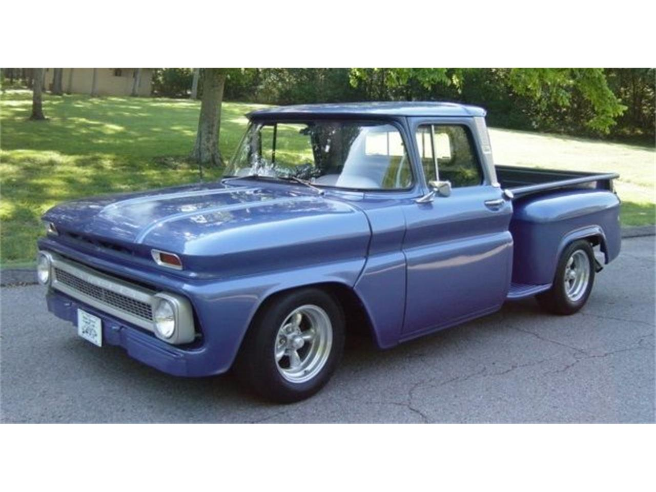 Large Picture of '61 C10 - QS72