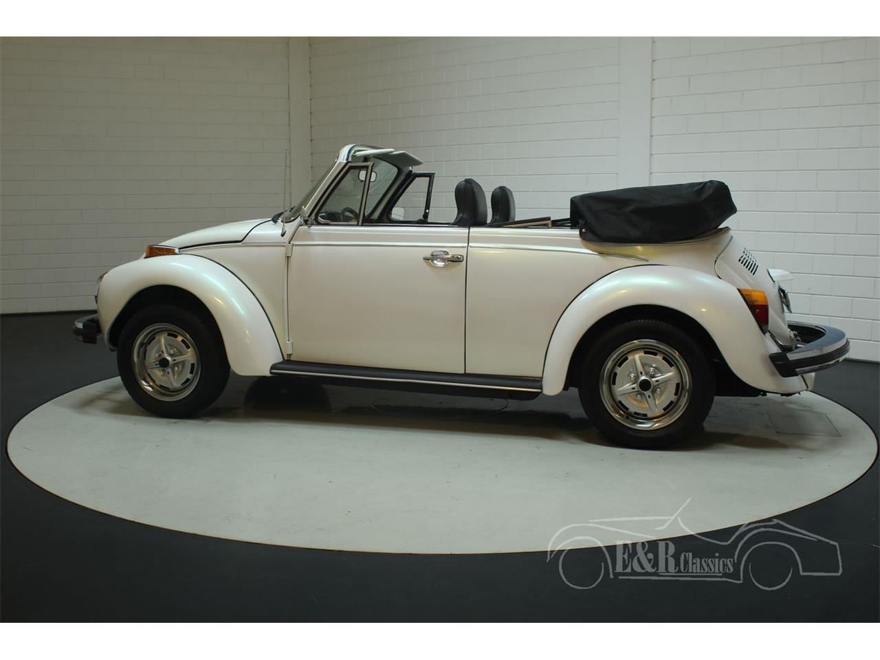 Large Picture of '75 Beetle - QS7D
