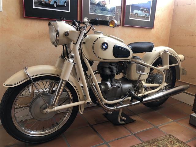 Picture of Classic 1967 R27 Offered by  - QS7M