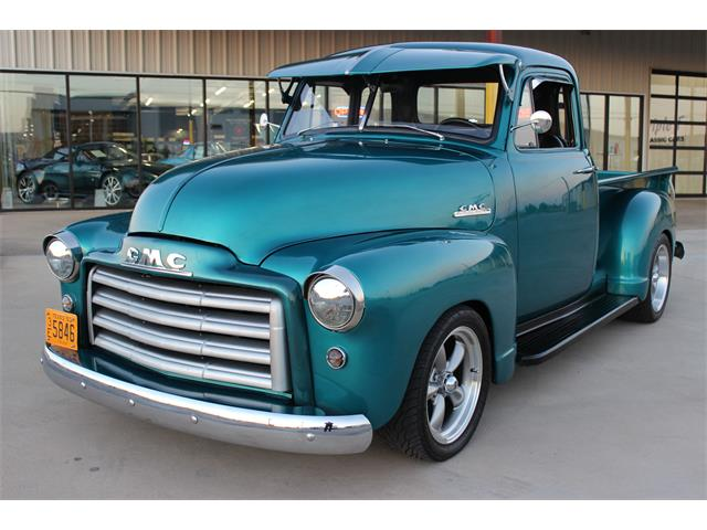 Picture of '53 5-Window Pickup - QS7N