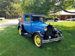 Picture of '28 Model A - QS7S
