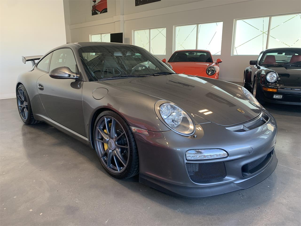 Large Picture of '11 GT3 - QS7X