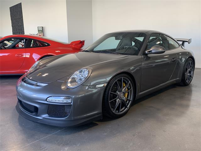 Picture of '11 GT3 - QS7X