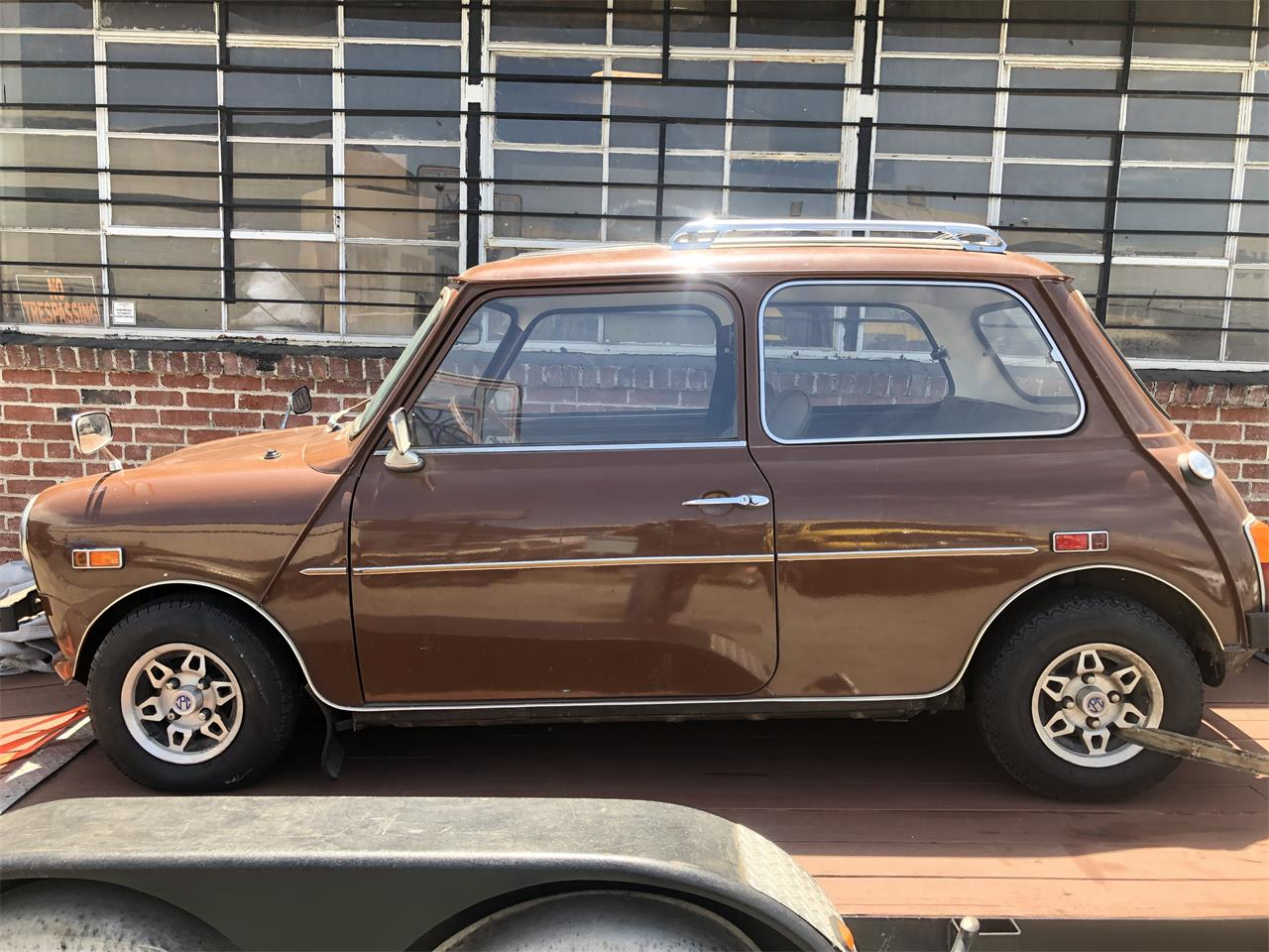 Large Picture of '79 Mini-1000 - QS87