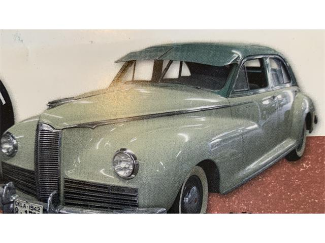 Picture of '42 Clipper - QS89