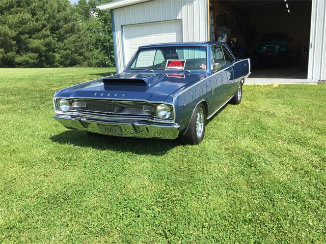 Picture of Classic '67 Dodge Dart GT - $22,900.00 Offered by a Private Seller - QS8A
