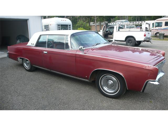 Picture of '66 Imperial Crown - QS8B