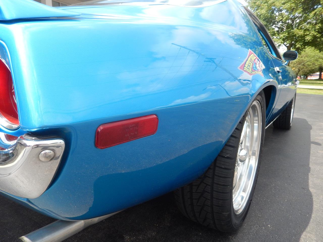 Large Picture of '70 Camaro RS - QS8C