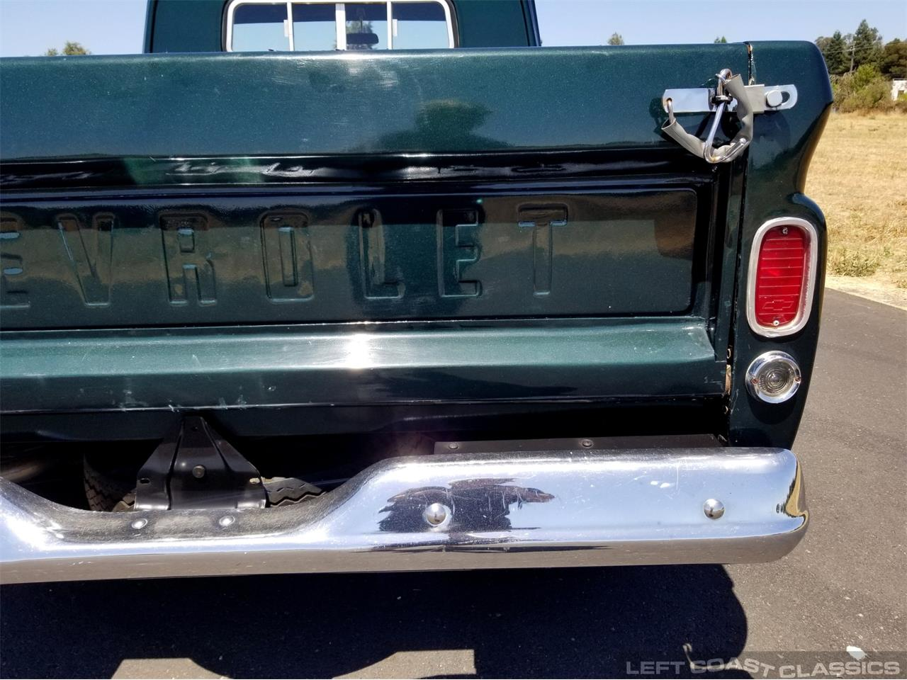 Large Picture of '66 C10 - QS8K