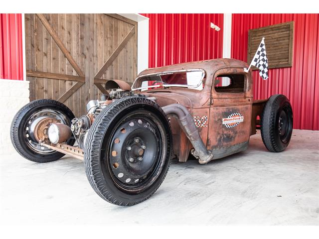 Picture of '38 Rat Rod - QS8O
