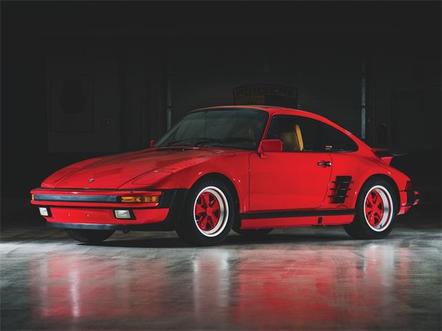 Picture of '88 911 Turbo - QS94