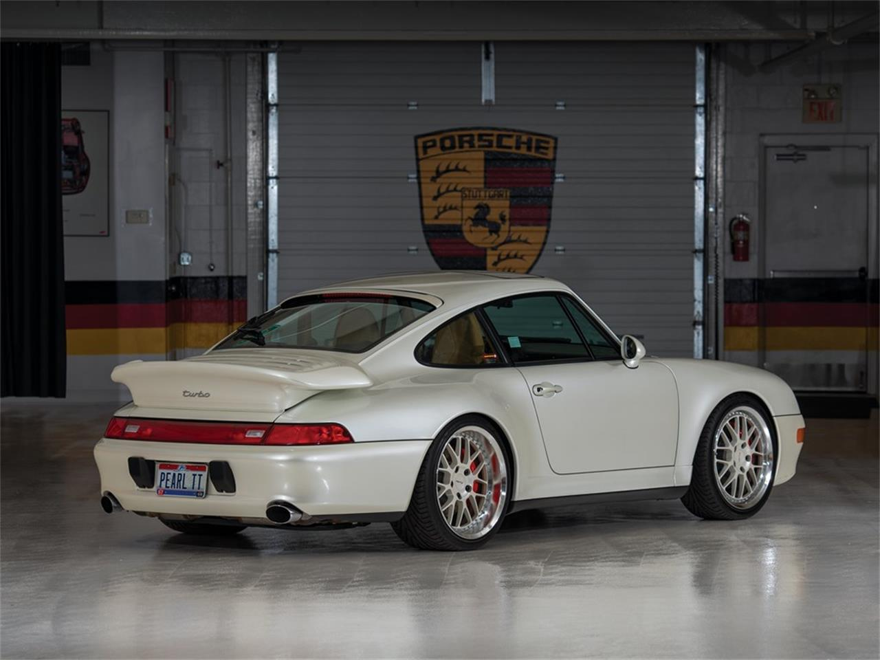 Large Picture of '97 911 - QS97