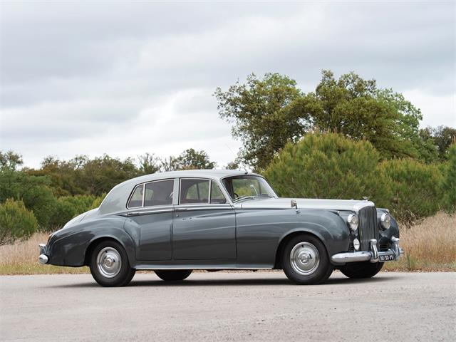 Picture of '57 Bentley S1 - QS9A