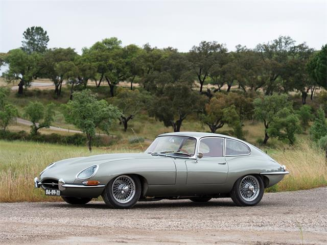Picture of '61 E-Type located in  - QS9E