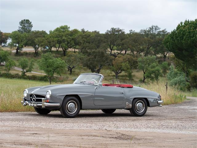 Picture of '62 190SL - QS9G