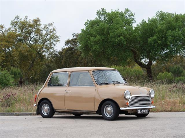 Picture of '73 Cooper - QS9I