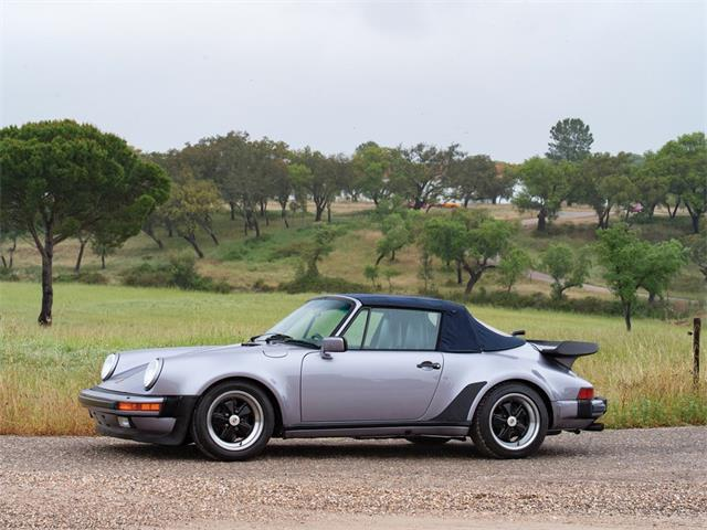 Picture of '88 911 - QS9K