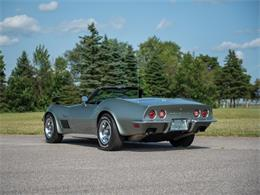 Picture of '72 Corvette Stingray - QS9L