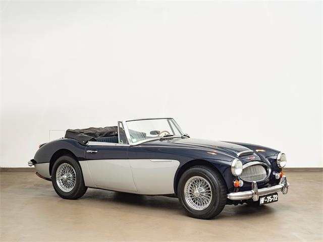 Picture of Classic '65 Austin-Healey 3000 Mark III BJ8 located in  Auction Vehicle - QS9T