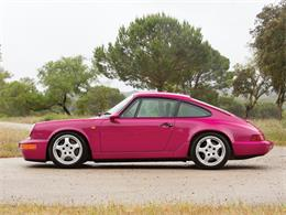 Picture of '92 Porsche 911 Carrera Offered by RM Sotheby's 781118 (remove ID# on next use) - QS9V