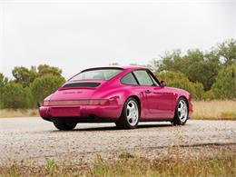 Picture of 1992 911 Carrera located in  - QS9V