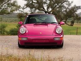 Picture of '92 911 Carrera Offered by RM Sotheby's 781118 (remove ID# on next use) - QS9V