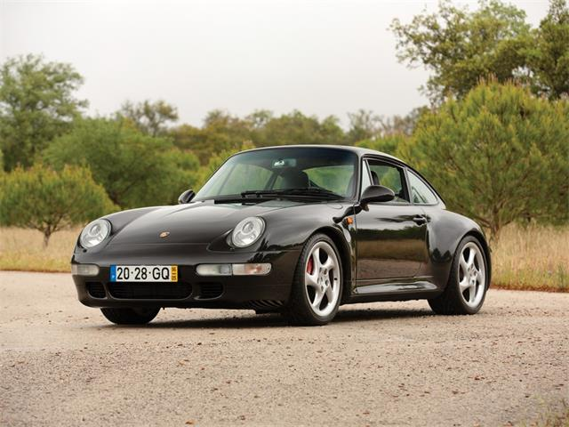 Picture of '96 911 Carrera 4S - QS9W