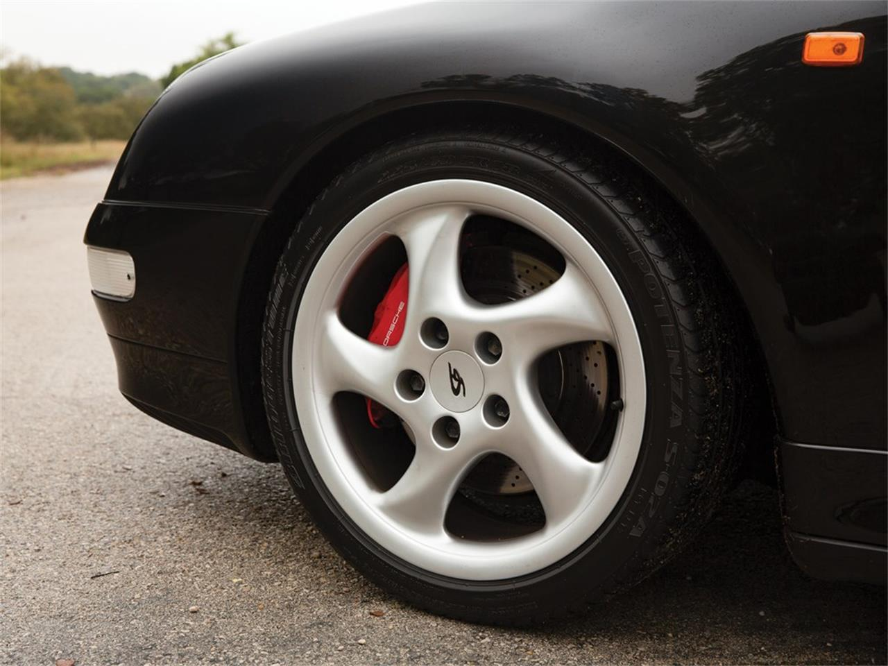 Large Picture of '96 911 Carrera 4S - QS9W