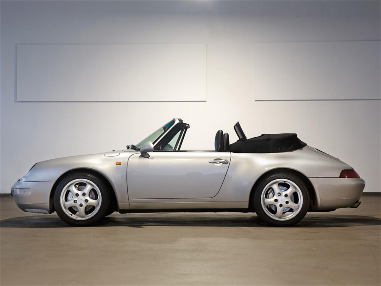 Large Picture of '98 911 Carrera 4 Cabriolet - QS9Y