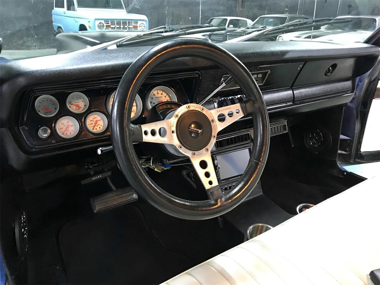 Large Picture of '72 Dart - QSA2