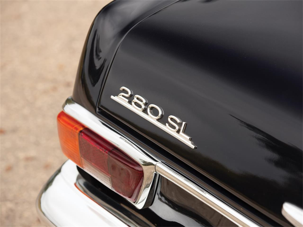 Large Picture of '69 280SL - QSA3