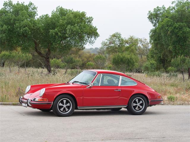 Picture of '69 911 - QSA4