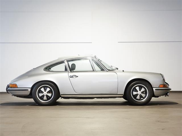 Picture of '71 911 - QSA6