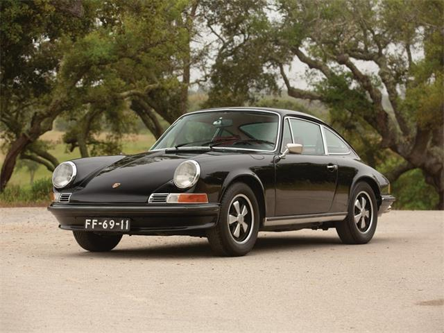 Picture of '72 911 - QSA7