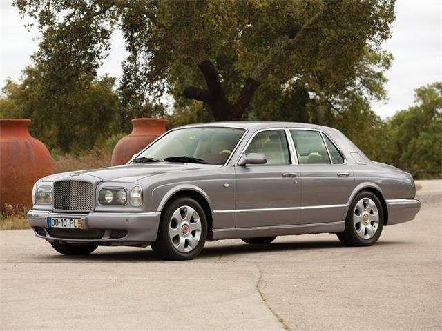 Picture of '00 Bentley Arnage located in  Auction Vehicle - QSAA
