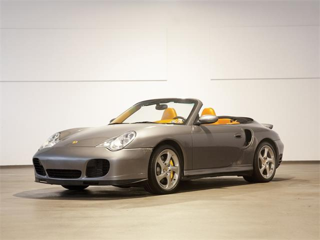Picture of '05 Porsche 911 Turbo Offered by  - QSAJ