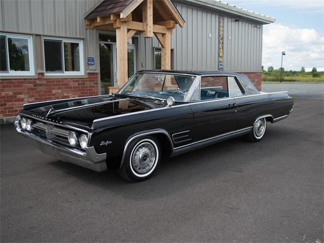 Picture of 1964 Oldsmobile Starfire located in Auburn Indiana Auction Vehicle Offered by  - QSAK