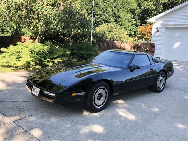 Picture of '84 Corvette - QSAV