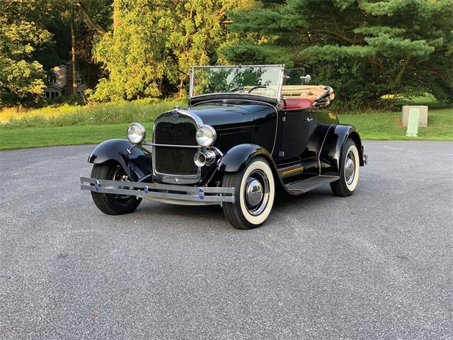 Picture of '29 Model A - QSB7