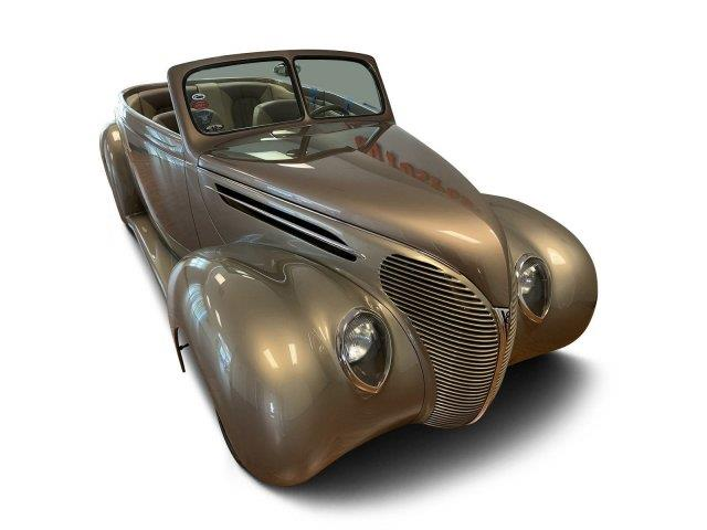Picture of '38 Roadster - QSCD
