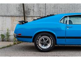 Picture of '70 Mustang - QSCI