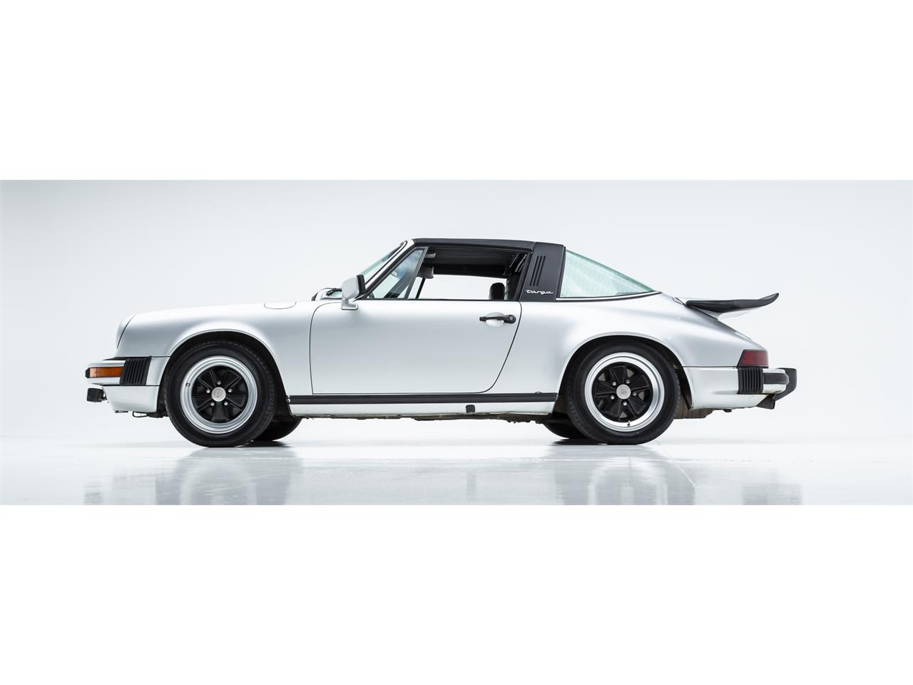 Large Picture of '78 911 - QSCR